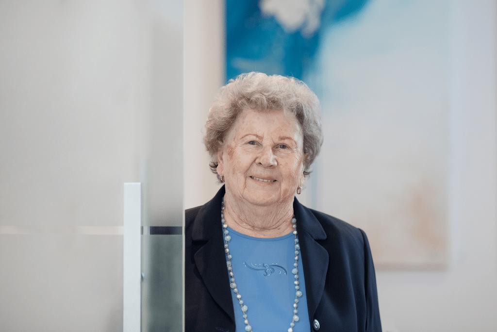 Gertrud Fritz
