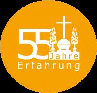 Bestatter im Landkreis Günzburg. Seit 55 Jahren erfahren im Bestatterwesen.