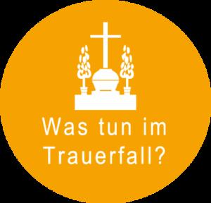 Trauerfall erste Schritte Bestatter Günzburg Leipheim Burgau